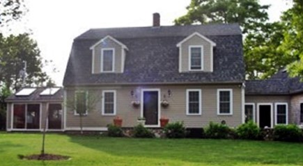 Sandwich, Forestdale Cape Cod vacation rental - Front of the House