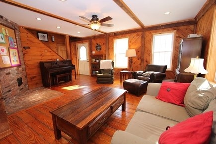 Sandwich, Forestdale Cape Cod vacation rental - Living Room 1