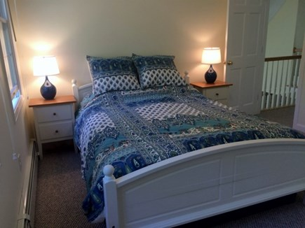Truro, Wellfleet Cape Cod vacation rental - Queen bedroom
