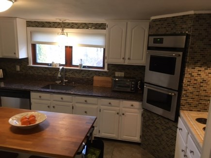 Harwich Cape Cod vacation rental - Great kitchen with every amenity