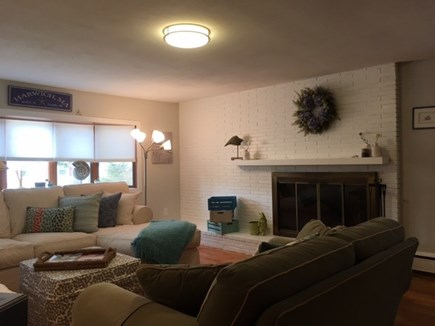 Harwich Cape Cod vacation rental - Lots of room to relax in this spacious room