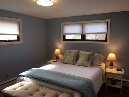 Harwich Cape Cod vacation rental - Spacious and bright bedroom awaits you