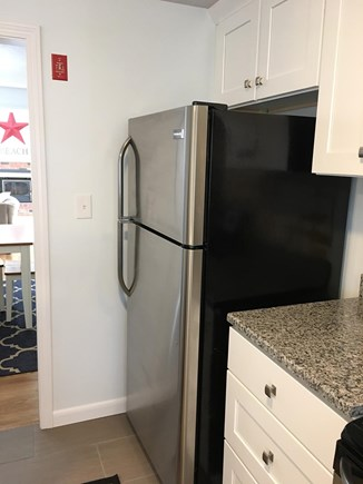 Dennisport Cape Cod vacation rental - Brand new kitchen, appliances and granite countertops