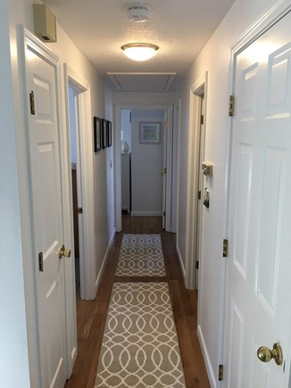 Dennisport Cape Cod vacation rental - Newly painted and decorated throughout