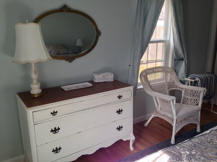 South Dennis Cape Cod vacation rental - Newly appointed Master Bedroom