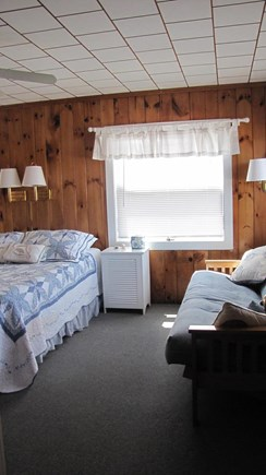 Truro Cape Cod vacation rental - Better view of futon
