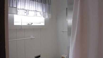 Truro Cape Cod vacation rental - Bedroom bath