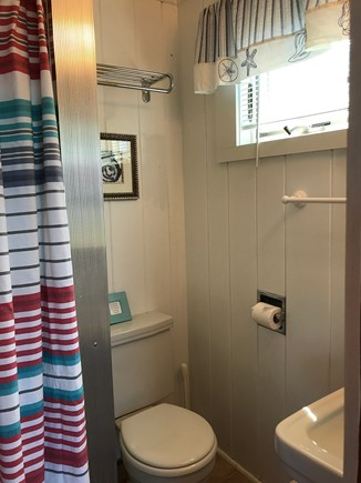 Truro Cape Cod vacation rental - Bath with Shower