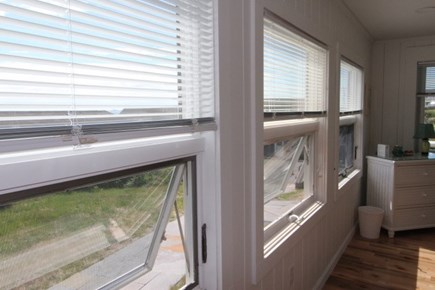 Truro Cape Cod vacation rental - View to the Bay