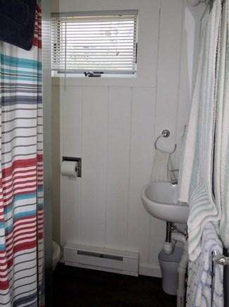 Truro Cape Cod vacation rental - Bathroom 2