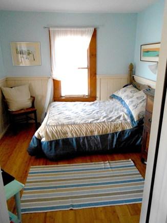 Truro Cape Cod vacation rental - Second bedroom has a queen bed
