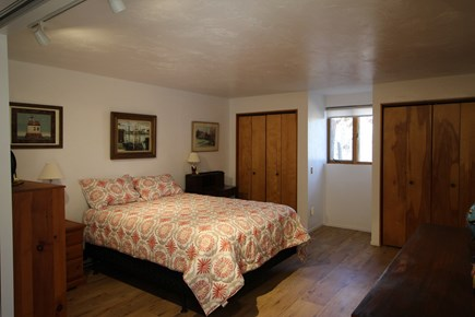 Truro Cape Cod vacation rental - Second Bedroom with Queen Bed