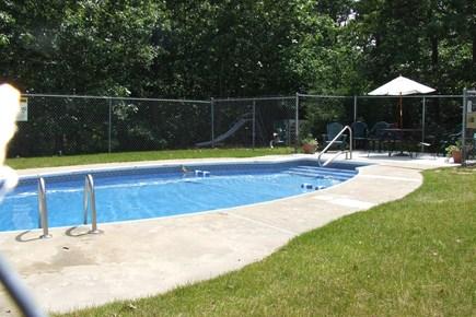 Eastham Cape Cod vacation rental - Pool