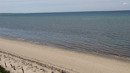 Truro Cape Cod vacation rental - Head to the Beach! Deeded association beach at end of road.