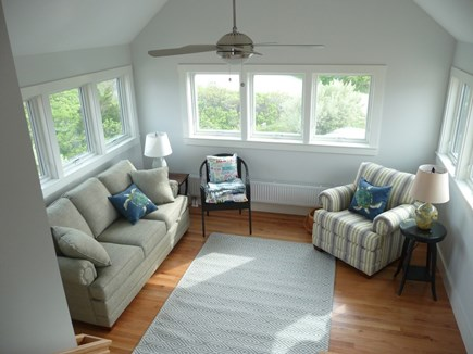 Truro Cape Cod vacation rental - Looking for a great reading spot?