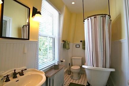 Provincetown Cape Cod vacation rental - Bathroom for second floor bedroom 1