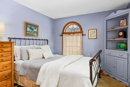 Provincetown Cape Cod vacation rental - 2nd First Floor Bedroom with Queen Sized Bed