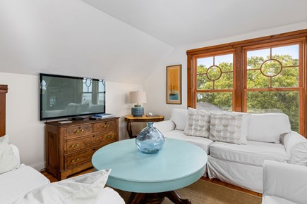Provincetown Cape Cod vacation rental - More of Second Floor Living Area