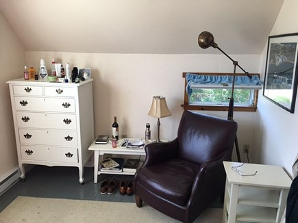 Falmouth Cape Cod vacation rental - 2nd Floor Front Bedroom - Water View