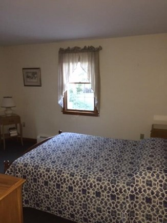 Eastham Cape Cod vacation rental - Full size bedroom 1st floor
