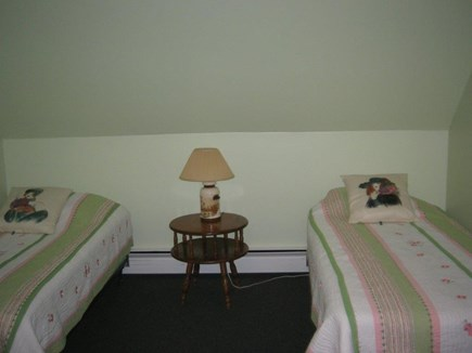 Eastham Cape Cod vacation rental - Twin room 2nd floor