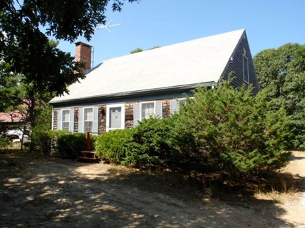Eastham Cape Cod vacation rental - 190 Seagull Lane