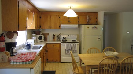 Truro Cape Cod vacation rental - Easy summer living