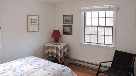 Truro Cape Cod vacation rental - Double bedroom