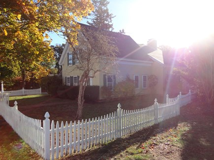 South Yarmouth Cape Cod vacation rental - Convenient South Yarmouth location