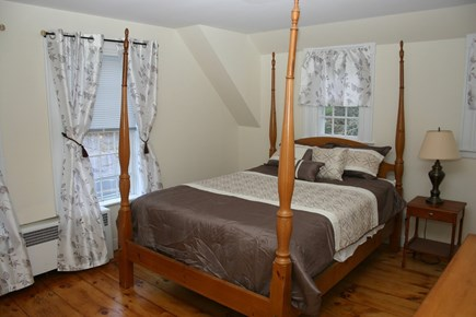 South Yarmouth Cape Cod vacation rental - 2nd floor queen bedroom