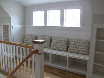 South Chatham Cape Cod vacation rental - Loft area on 2nd floor