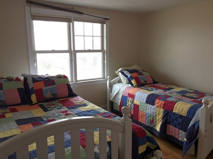 Truro Cape Cod vacation rental - Bedroom with Double and Twin