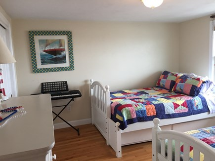 Truro Cape Cod vacation rental - Sunny Bedroom