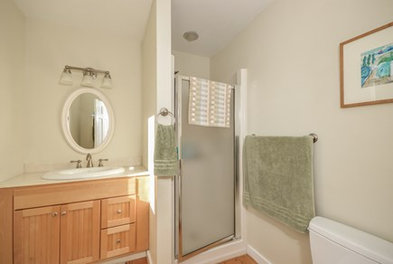 Hyannis Cape Cod vacation rental - Full bath  One of 3