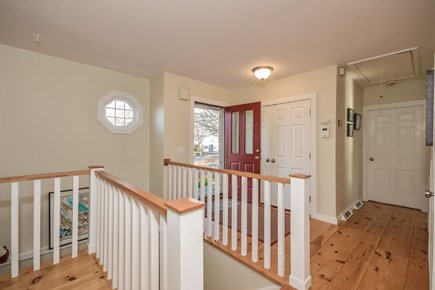 Hyannis Cape Cod vacation rental - Entry