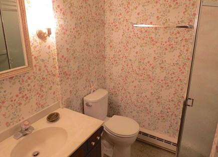 Brewster Cape Cod vacation rental - Full bath, lower level.