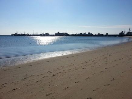 Provincetown Cape Cod vacation rental - Johnson Street Beach