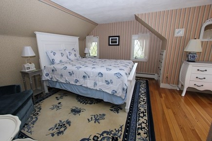 East Sandwich Cape Cod vacation rental - Bedroom 1
