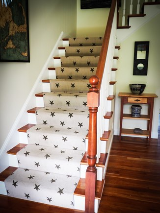 West Yarmouth Great Island Cape Cod vacation rental - Stairway to heaven.