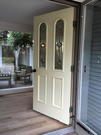 Chatham Cape Cod vacation rental - Come and step inside -  Welcome to the Atrium House