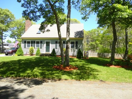 West Yarmouth Cape Cod vacation rental - Lovely home on private side street