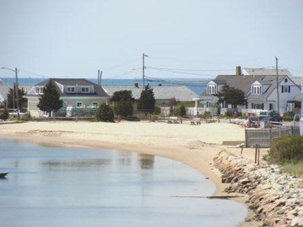 West Yarmouth Cape Cod vacation rental - Englewood Beach just a mile away