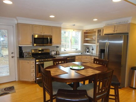West Yarmouth Cape Cod vacation rental - State-of-the-art kitchen