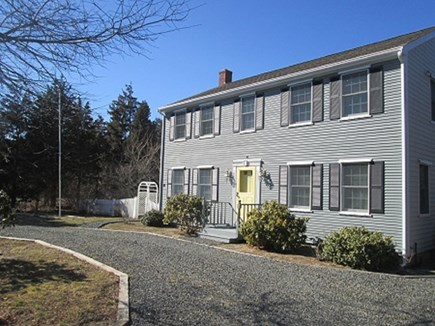 Eastham Cape Cod vacation rental - Exterior Shot