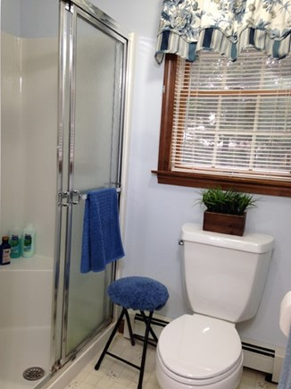 Eastham Cape Cod vacation rental - Level 1 bath with shower