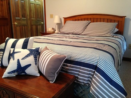 Eastham Cape Cod vacation rental - Level 1 Bedroom Queen
