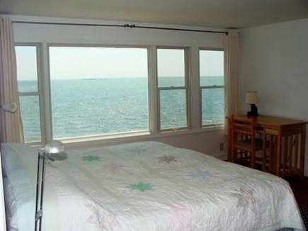 Hyannis Cape Cod vacation rental - 2nd floor bedroom with king bed