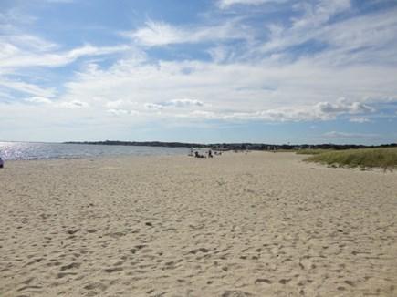Hyannis Cape Cod vacation rental - 2 minute walk to Kalmus Beach