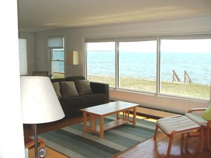 Hyannis Cape Cod vacation rental - Amazing view