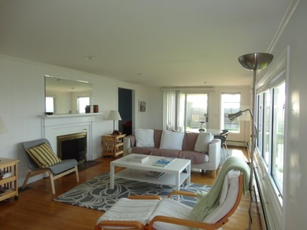 Hyannis Cape Cod vacation rental - Comfortable living room